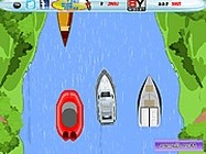 Speed boat parking 3 online